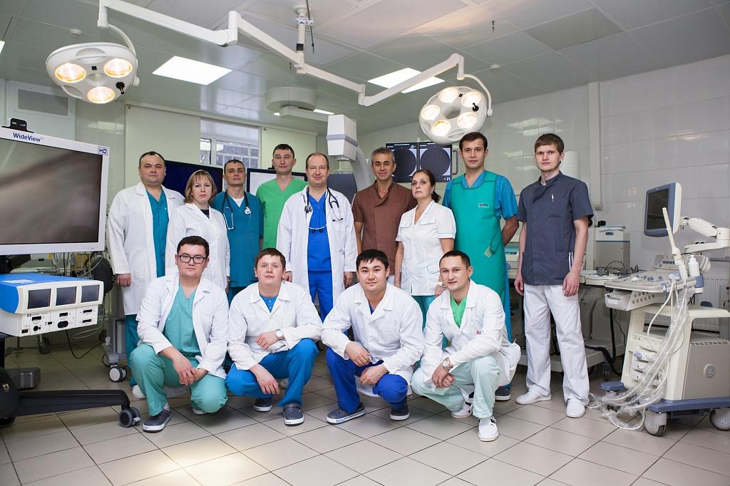 лечение простатита клиника в уфе